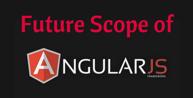 Future Scope of AngularJS
