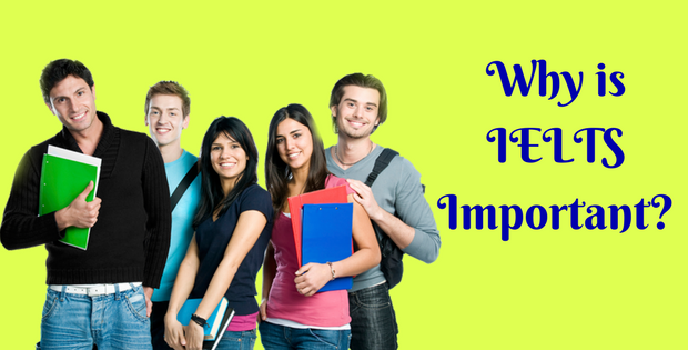 Why is IELTS Important?